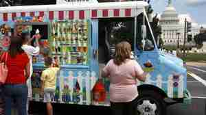 An Ice Cream Truck Jingle's Racist History Has Caught Up To It